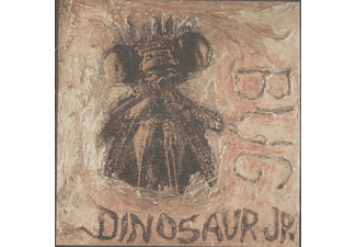 Dinosaur Jr. - Bug [CD]