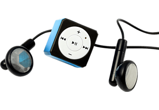 TECHNAXX TX-52 MP3 Player (Blau)