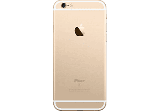 APPLE iPhone 6s 64 GB Goud
