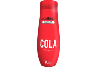 SODASTREAM Classic Cola 440 ml Koncentrat
