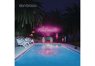 Don Broco - Automatic (CD)