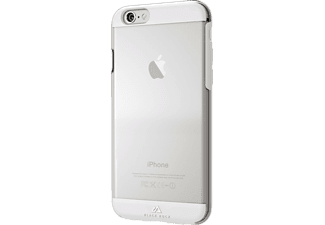 BLACK ROCK Air, Apple, Backcover, iPhone 6, iPhone 6s, Kunststoff/Polycarbonat (PC)/Thermoplastisches Polyurethan (TPU), Weiß