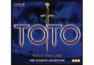 Toto - Hold The Line - The Ultimate Collection (CD)
