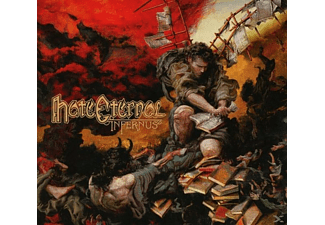 Hate Eternal - Infernus (Ltd.Digibox) - (CD)