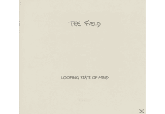 Field - Looping State Of Mind - (CD)