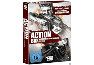 Action Box [DVD]