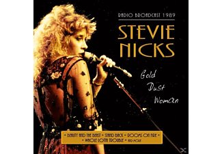 Stevie Nicks - Gold Dust Woman-Radio Broadcast - (CD)