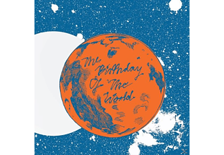Hatcham Social - The Birthday Of The World - (CD)
