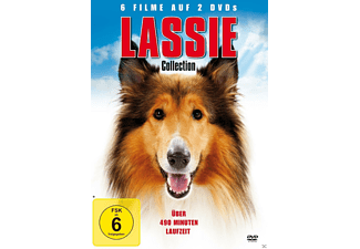 Lassie Collection - (DVD)