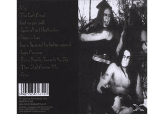 Behemoth - Grom/Re-Edition - (CD)
