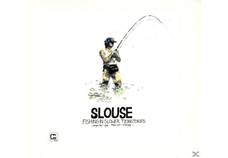 Rainer Various/trüby - Slouse-Fishing In Slower Territories - (CD)