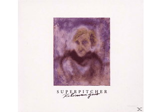 Superpitcher - Kilimanjaro - (CD)