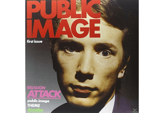 Public Image Ltd. - First Issue - (Vinyl)