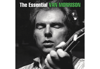 Van Morrison - The Essential Van Morrison | CD