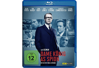 Dame König As Spion [Blu-ray]