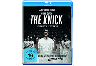 The Knick - Staffel 1 - (Blu-ray)