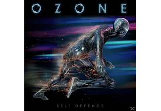 Ozone - Self Defence [CD]