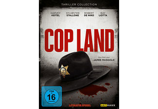 Cop Land Remastered [DVD]