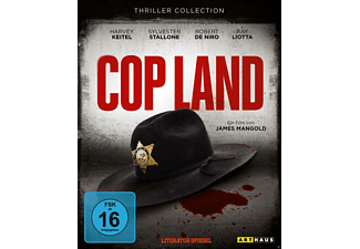 Cop Land Remastered - (Blu-ray)