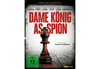 Dame König As Spion [DVD]