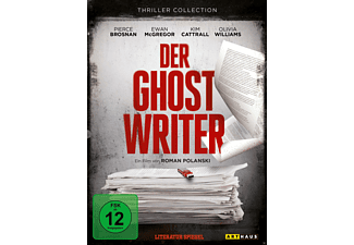 Der Ghostwriter - (DVD)
