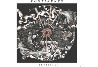 Continents - Reprisal - (CD)