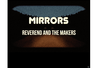 Reverend And The Makers Mirrors CD
