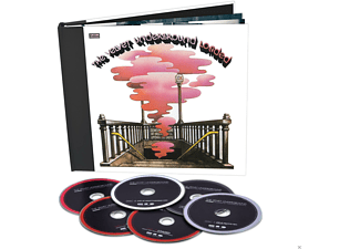 The Velvet Underground - Loaded:Reloaded 45th Anniversary Edition [CD + DVD Audio]