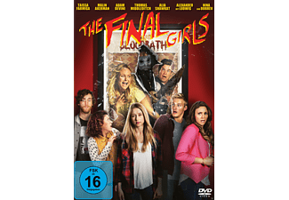 The Final Girls [DVD]