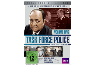 TASK FORCE POLICE 1 [DVD]