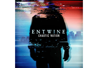 Entwine - Chaotic Nation - (CD)