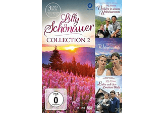 LILLY SCHÖNAUER 2.COLLECTION - (DVD)