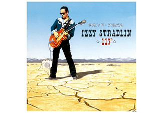 Izzy & The Stradlin - 117 Degrees - (Vinyl)