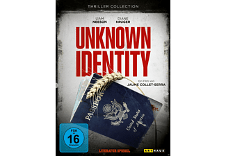 Unknown Identity [DVD]