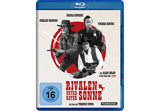 Rivalen unter roter Sonne - (Blu-ray)