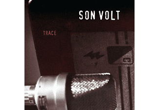 Son Volt - Trace (Remastered) - (Vinyl)