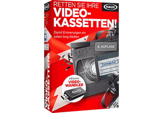 retten sie ihre videokassetten backup brennen mediamarkt. Black Bedroom Furniture Sets. Home Design Ideas