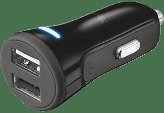 Autolader met 2 x USB