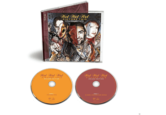 Wet Wet Wet - Picture This  (20th Anniversary Dlx Edt) - (CD)