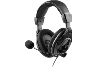 TURTLE BEACH Ear Force PX24 , Gaming-Headset, Schwarz