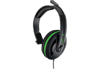 TURTLE BEACH Ear Force Recon 30X, Headset, Schwarz/Grün