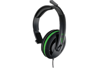 TURTLE BEACH Ear Force Recon 30X Headset Schwarz/Grün, Headset