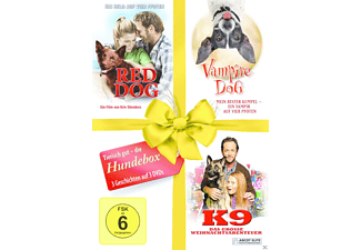 Die Hundebox - (DVD)