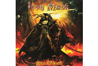 Iron Mask - BLACK AS DEATH - (Vinyl)