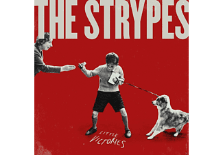 Strypes The - Little Victories (Deluxe Edt.) [CD]