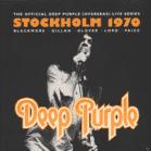 Deep Purple - Stockholm 1970 [Vinyl] jetztbilligerkaufen
