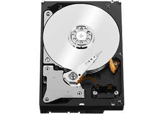 WD Red NAS HDD 6 TB