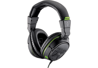 TURTLE BEACH Ear Force XO Seven Pro Gaming-Headset Schwarz/Grün, Gaming-Headset