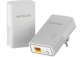 NETGEAR Powerline 1200 Kit (PL1200-100PES)