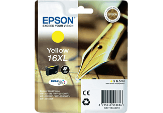 EPSON 16XL Yellow - (C13T16344010)